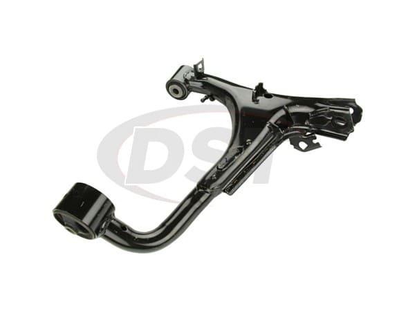 Rear Upper Control Arm - Driver Side