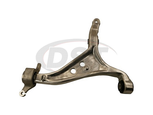 moog-rk643148 Front Lower Driver Side Control Arm and Ball Joint Assembly