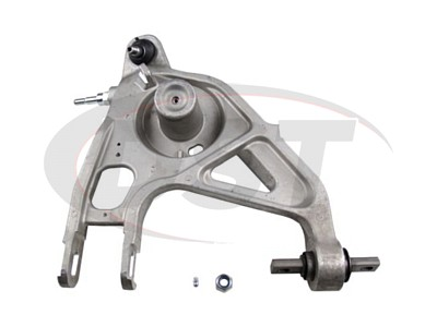 Rear Lower Control Arm and Ball Joint - Passenger Side