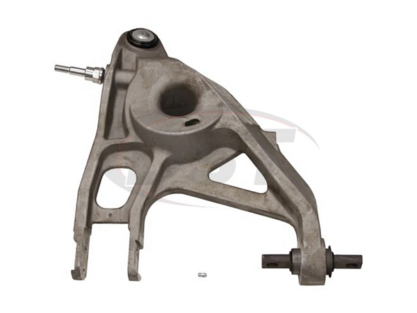 MOOG-RK80351 Rear Lower Control Arm and Ball Joint - Driver Side