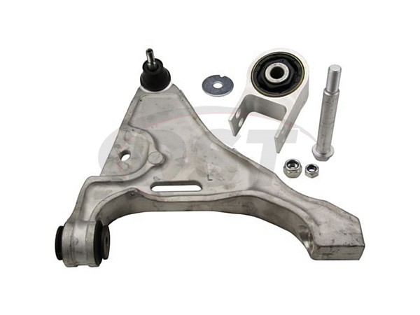 moog-rk80354 Front Lower Control Arm And Ball Joint - Driver Side