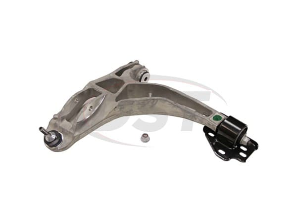 moog-rk80391 Front Lower Control Arm and Ball Joint - Passenger Side