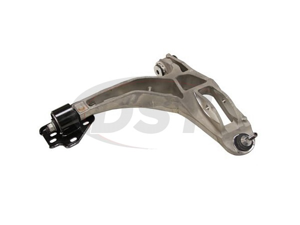 moog-rk80392 Front Lower Control Arm and Ball Joint - Driver Side