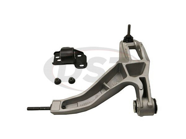 moog-rk80395 Front Lower Control Arm And Ball Joint - Passenger Side