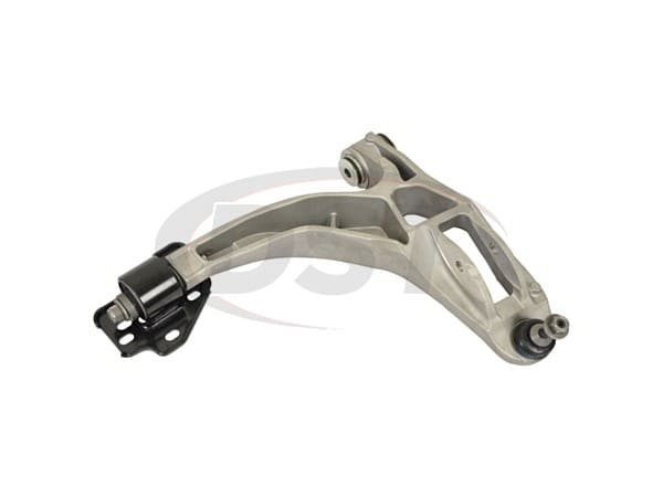 moog-rk80396 Front Lower Control Arm And Ball Joint - Driver Side