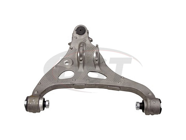 MOOG-RK80403 Front Lower Control Arm And Ball Joint - Driver Side