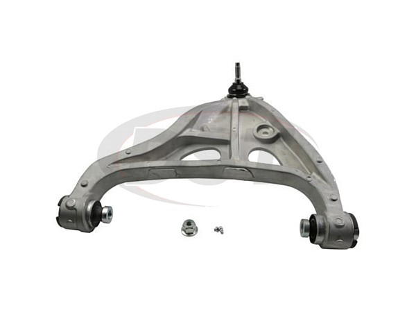 moog-rk80404 Front Lower Control Arm And Ball Joint - Driver Side