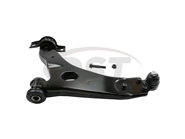 moog-rk80406 Front Lower Control Arm And Ball Joint - Driver Side
