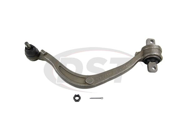moog-rk80436 Front Lower Control Arm And Ball Joint - Passenger Side