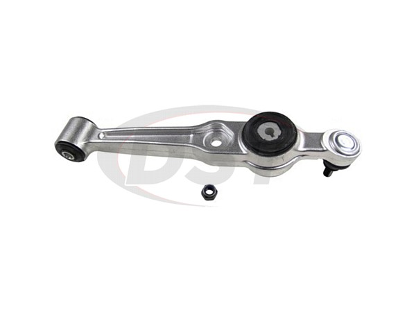 moog-rk80546 Front Lower Control Arm and Ball Joint - Passenger Side