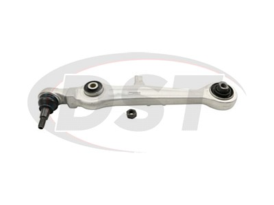 Front Lower Control Arm And Ball Joint