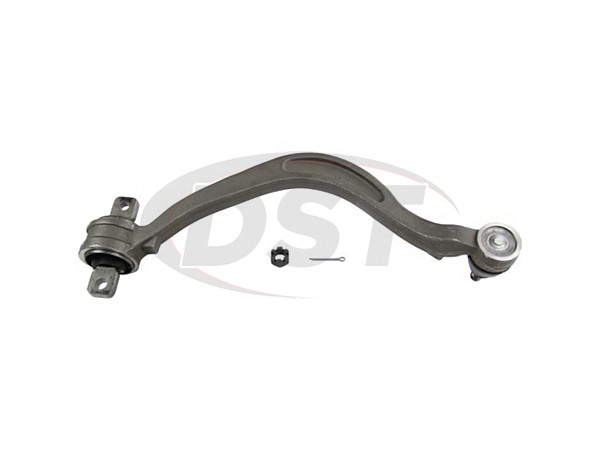 moog-rk80577 Front Lower Control Arm And Ball Joint - Driver Side