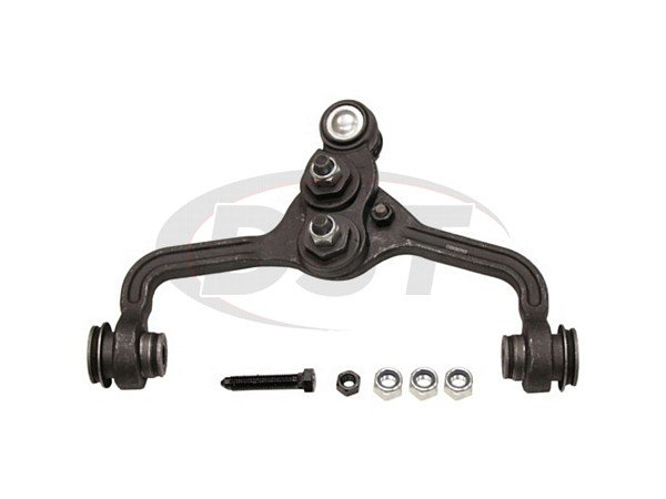 MOOG-RK80707 Front Upper Control Arm And Ball Joint - Passenger Side