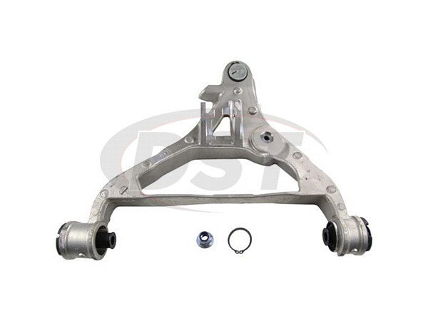 MOOG-RK80710 Front Lower Control Arm and Ball Joint - Passenger Side