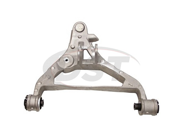 moog-rk80711 Front Lower Control Arm and Ball Joint - Driver Side