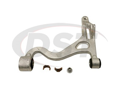 Front Lower Control Arm - Passenger Side