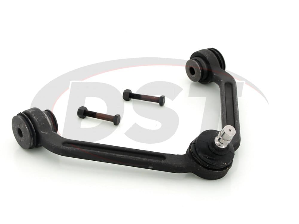 moog-rk8708 Front Upper Left Control Arm And Ball Joint