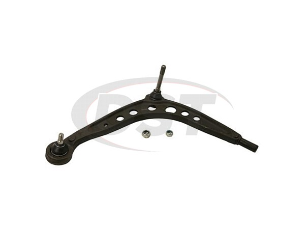 moog-rk9625 Front Lower Control Arm And Ball Joint - Driver Side