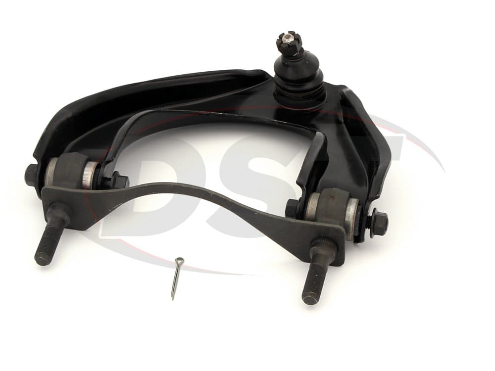 moog-rk9814 Front Upper Control Arm And Ball Joint - Driver Side