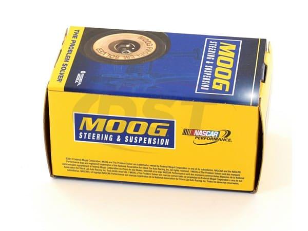 MOOG-SB318 Rear Leaf Spring Bushing - Front Position