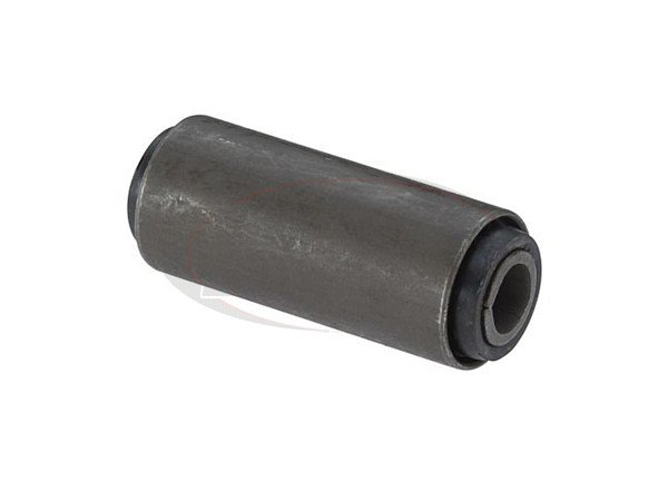 Rear Leaf Spring Bushings - Rear Upper
