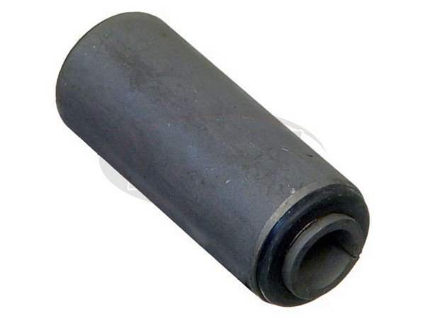 Rear Leaf Spring Bushings - Upper Rearward