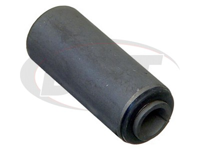 Rear Leaf Spring Bushings - Lower