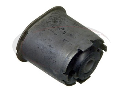 Rear Leaf Spring Bushing - Fixed End