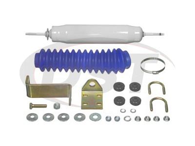 Steering Damper Kit