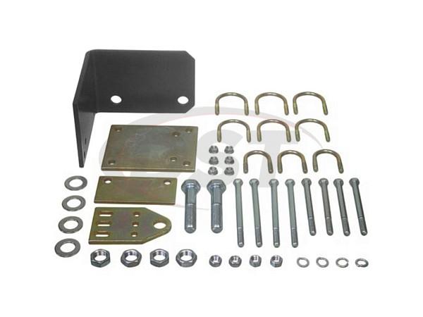 MOOG-SSD119 Steering Stabilizer