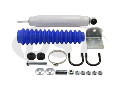 Steering Stabilizer Kit