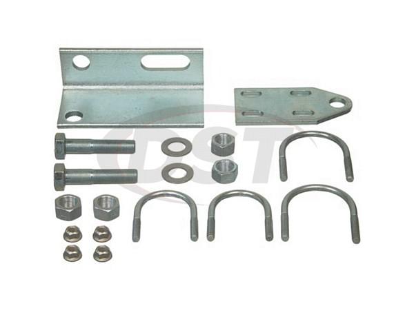 MOOG-SSD40 Steering Damper Kit