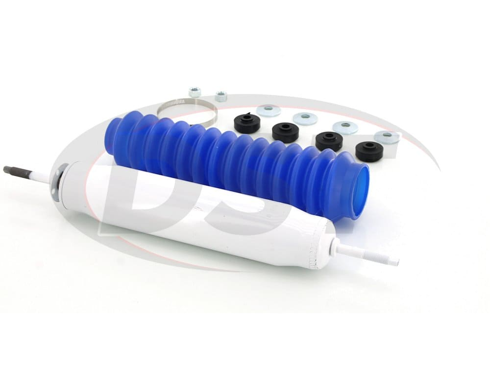 moog-ssd42 Steering Damper