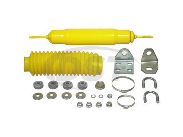Steering Damper Kit