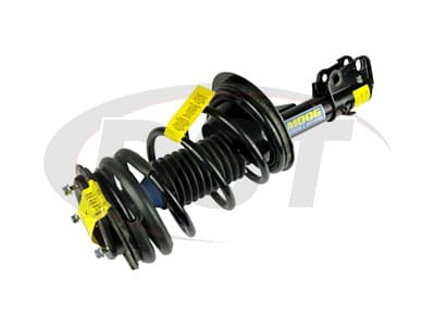 Moog Front Coil Springs and Struts for LeBaron, New Yorker, Shadow, Spirit, Acclaim, Sundance