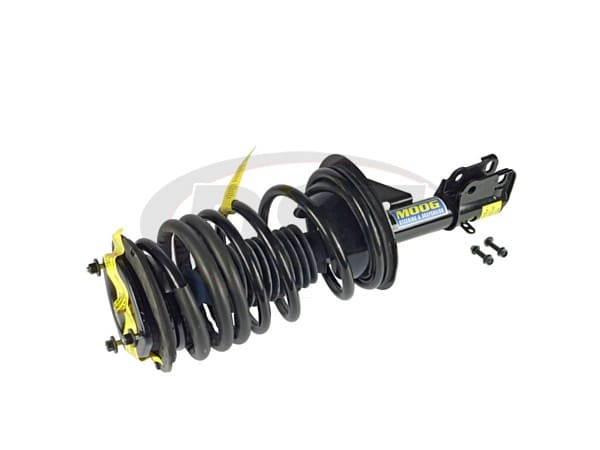 moog-st8505 Front Coil Spring and Strut Assembly
