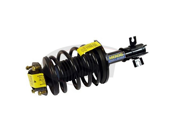 MOOG-ST8509 Front Coil Spring and Strut Assembly