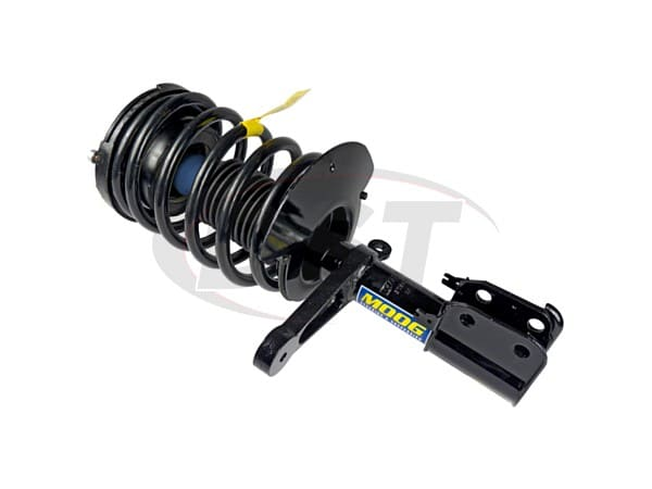 moog-st8520l Front Coil Spring and Strut Assembly - Driver Side