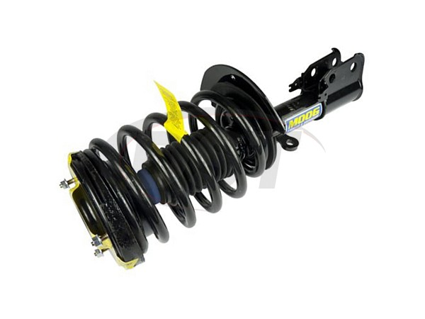 MOOG-ST8520R Front Coil Spring and Strut Assembly - Passenger Side