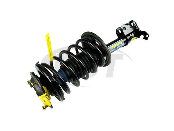 moog-st8524l Front Coil Spring and Strut Assembly - Driver Side