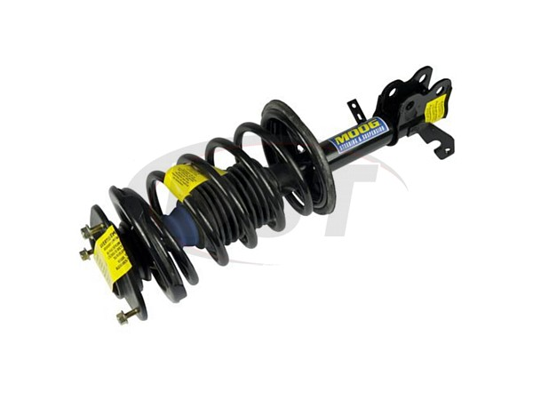 MOOG-ST8526L Front Coil Spring and Strut Assembly - Driver Side