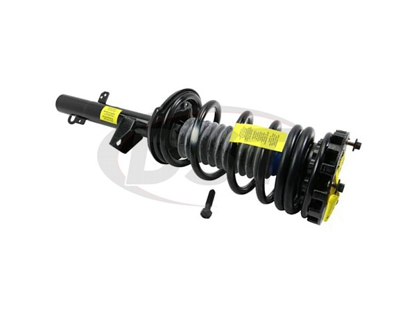 MOOG-ST8527 Rear Coil Spring and Strut Assembly - 3.0L - Sedan