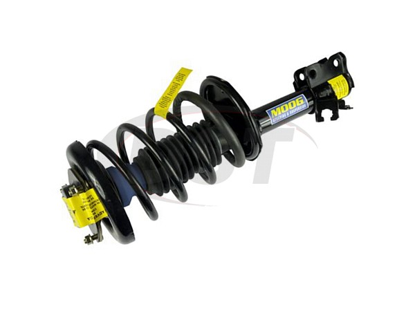 MOOG-ST8534L Front Coil Spring and Strut Assembly - Driver Side