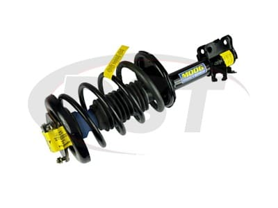 Moog Front Coil Springs and Struts for I30, Maxima