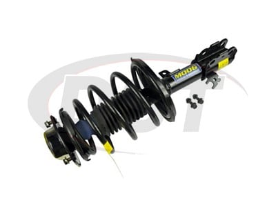 Front Coil Spring and Strut Assembly - Driver Side - 2.2L