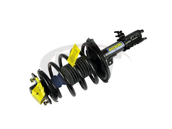 Front Coil Spring and Strut Assembly - Passenger Side - 3.0L