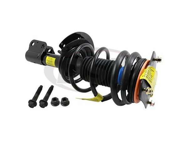 MOOG-ST8547 Front Coil Spring and Strut Assembly