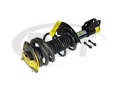 Moog Front Coil Springs and Struts for Allure, Century, LaCrosse, Regal, Impala, Monte Carlo, Grand Prix