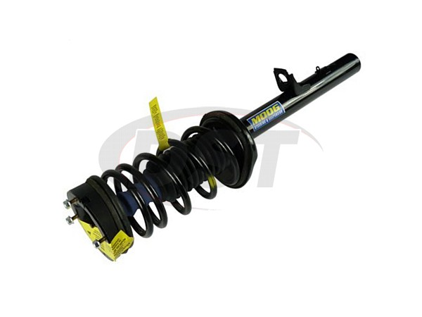 MOOG-ST8549 Rear Coil Spring and Strut Assembly