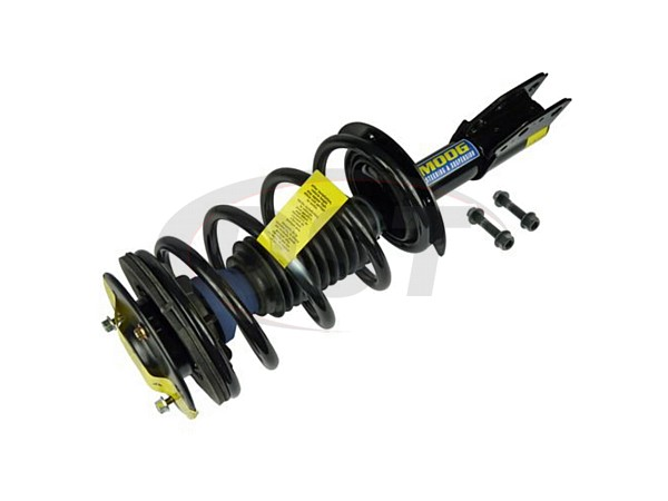 MOOG-ST8550 Front Coil Spring and Strut Assembly